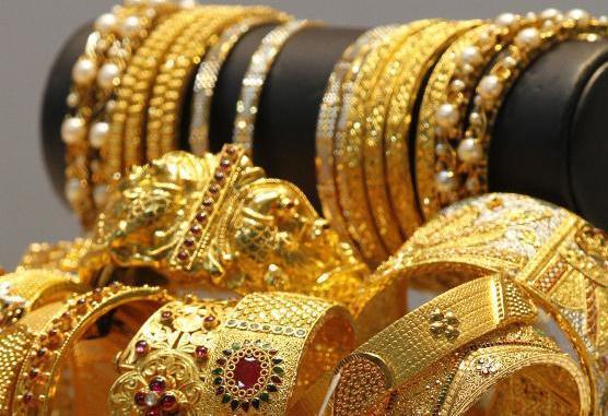 Գրանցվել է ոսկերչական արտադրության անկում
