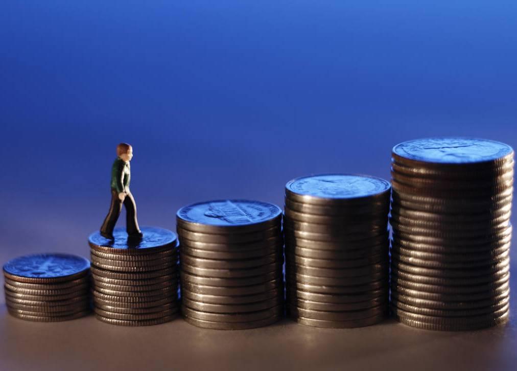 Մեր երկրում ամենաբարձրը վարձատրվում են ֆինանսիստները