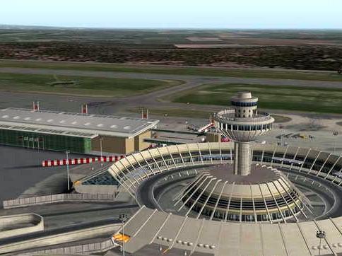 «Զվարթնոց» օդանավակայանը բյուջե է վճարել 3 մլրդ դրամի հարկեր