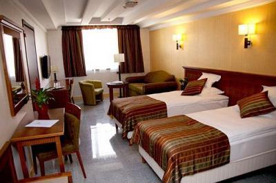5 տարվա ընթացքում Հայաստանում բացվել է 185 նոր հյուրանոց և հյուրանոցային տնտեսություն