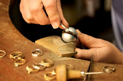 Զգալի աճ ոսկերչության ոլորտում