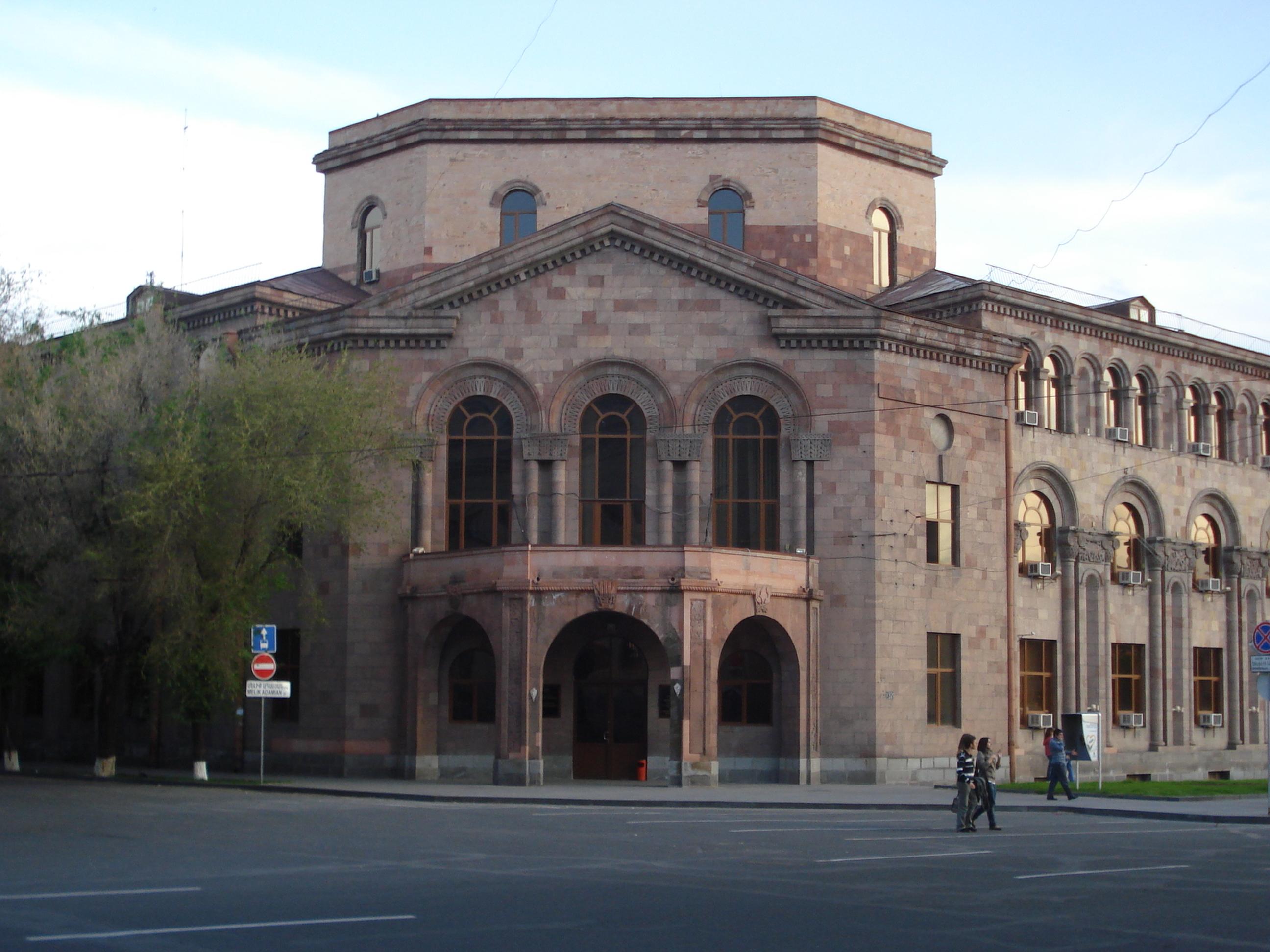 Ֆինանսների նախարարություն. Երևանում կայացել է ԵԱՏՀ կոլեգիային կից հարկային քաղաքականության և վարչարարության խորհրդատվական կոմիտեի նիստը