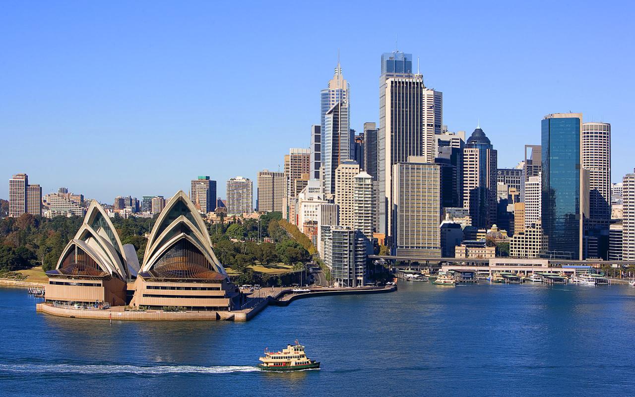 Ավստրալիայի տնտեսությունը դրսևորում է կայունացման միտումներ