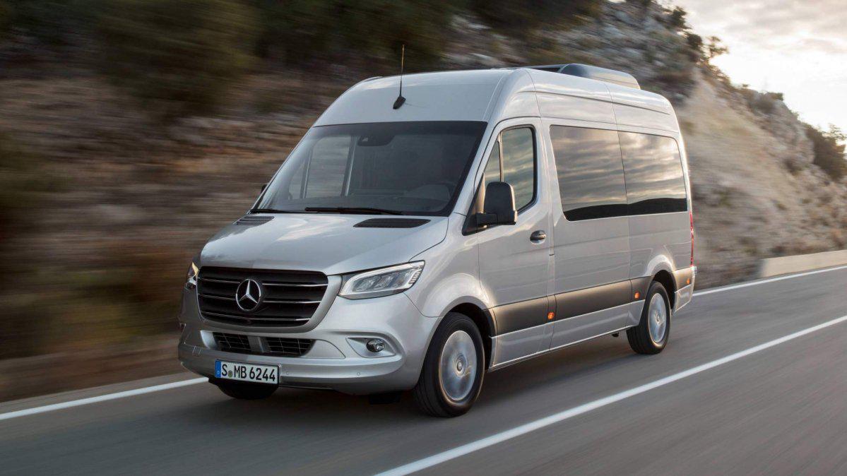 Երևան-Արմավիր երթուղին կսպասարկեն նոր Mercedes-Benz մակնիշի ավտոբուսներ և Mercedes-Benz Sprinter-ներ