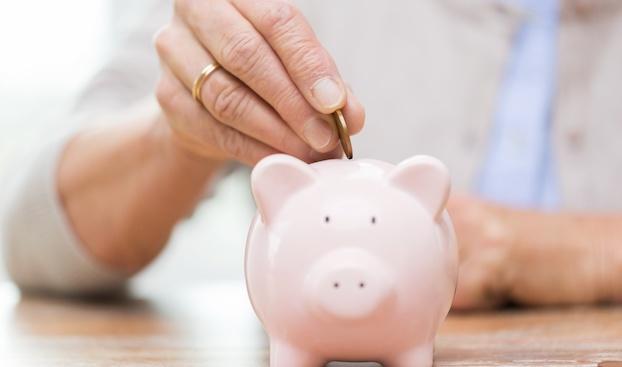Հայաստանում կենսաթոշակների միջին չափը կազմում է 40 հազար դրամ